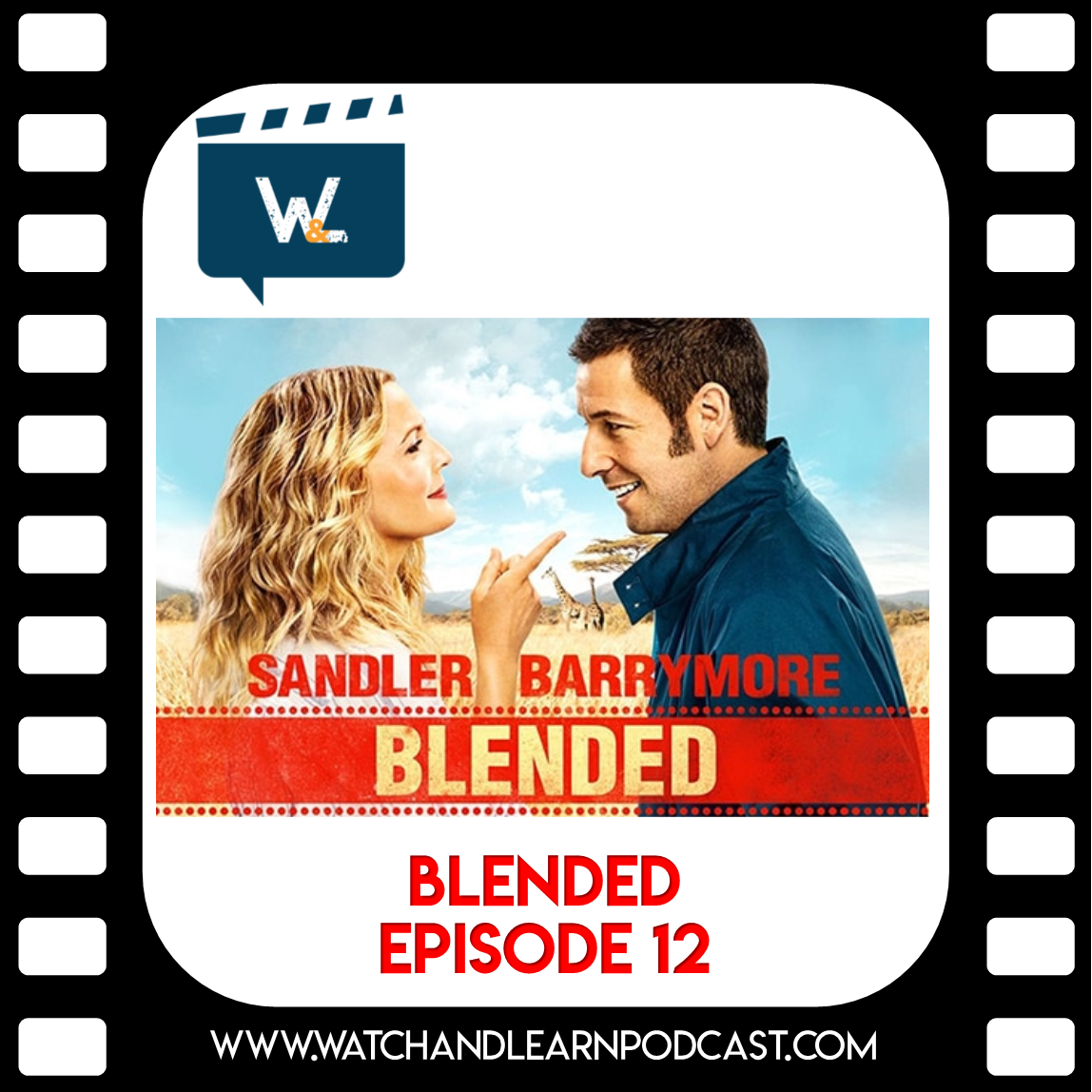 Blended lessons learned