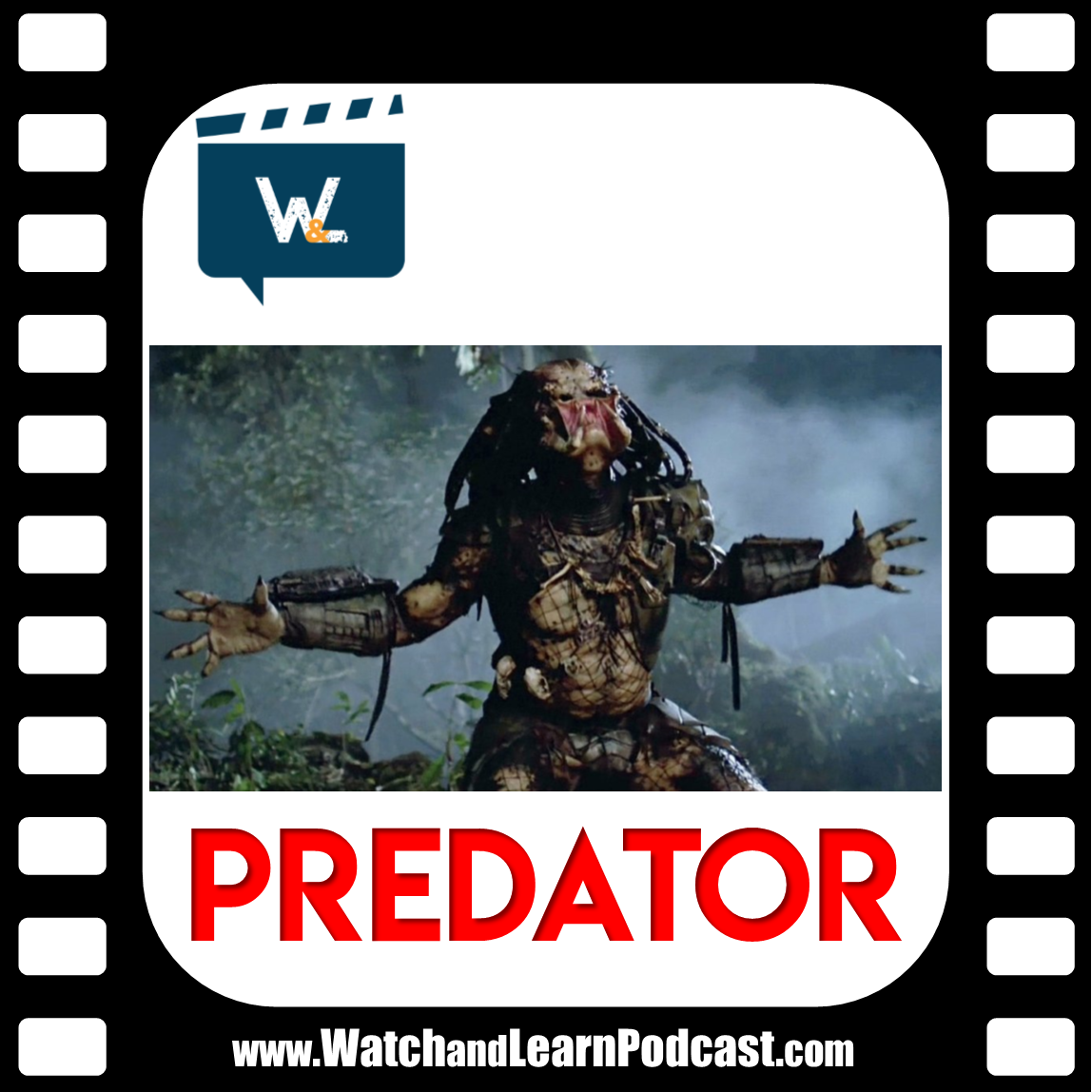 Predator movie review
