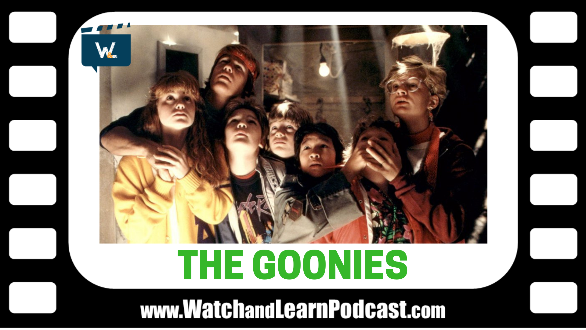 The Goonies spoiler review and lessons learned