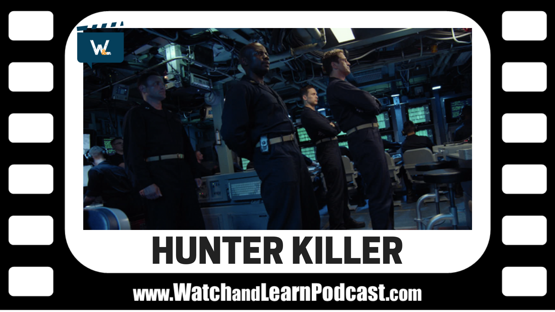 Hunter Killer spoiler review and lessons learned