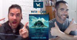 Fantasy Island 2020 Review