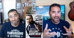 Killing Gunther Movie Review Spoiler and Lessons Learned (2017)