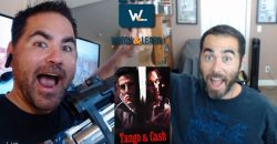 Tango & Cash (1989) | Spoiler Review and Lessons Learned