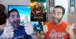 Eurovision Song Contest | Reviewing a Wonderful Will Ferrell & Netflix Comedy