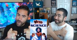 Weird Science Movie (1985) – a nostalgic walk through the fun, sci-fi 80's